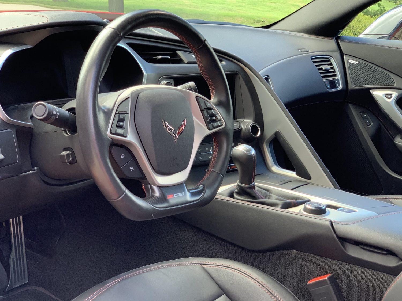 Virtual Car Show Vehicles | Corvettes International ...